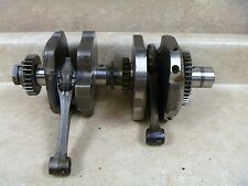 Yamaha 400 XS SECA XS400-J Used Engine Crankshaft & Rods 1982 #SM31