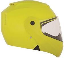 NEW Kimpex CKX M710 Modular Flip Up Helmet Hi-Viz Adult XS #184021 1963