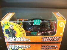 Bobby Labonte #18 Interstate Batteries Small Soldiers 1998 Pontiac Grand Prix