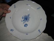 Heutchenreuther 41313  white/blue china