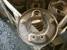 Dodge WW2 1941  WC 1/2 ton Backing Plate front Used CC 916292