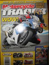 Motorcycle Trader 2005 Norton Atlas Kawasaki Ninja ZX-6R Triumph Bonneville T100