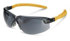B Brand HERITAGE Safety Eye Protection Ergonomic Spectacles/Glasses SMOKE Lens