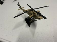 Maisto Tailwinds UH-60A Desert Hawk with Stand