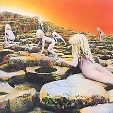 Led Zeppelin : Houses of the Holy CD (1997)