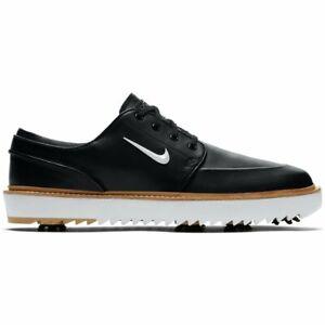 Nike Janoski G Tour Men's Golf Shoes Black Size 8