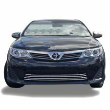 FREE SHIPPING: 2012-2014 Toyota Camry Chrome Grille Overlay (Bottom Only) #200B