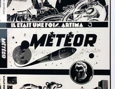 REVUE METEOR - RAOUL GIORDAN  - Films noirs d'imprimerie