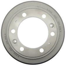 Brake Drum Rear ACDelco Advantage 18B87832A