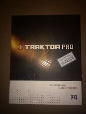 Native Instruments Traktor Pro Educational Version