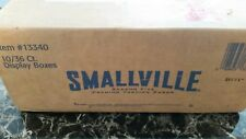 Smallville Cards Season 5 Sealed Case Sealed Box! Superman! Autographs RARE!!