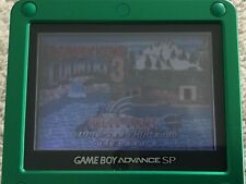 Gameboy Advance **DONKEY KONG COUNTRY 3 Game Cart *GENUINE* Nintendo GBA PAL