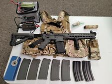 G&G GC16 Predator Electric Airsoft Rifle LOAD OUT