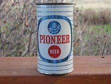 Pioneer Minneapolis Brewing Flat Top Beer Can
