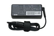 Genuine OEM Lenovo G50-30 20418 80G0 AC Adapter 65W Power Adapter Charger Cord