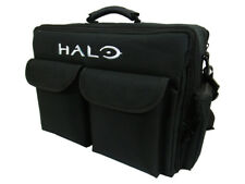 HALO carry bag, large capacity, shoulder strap, +outside pockets 75% DISCOUNT K1