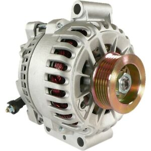 ALTERNATOR HIGH OUTPUT 160 Amp 3.9L 4.2L FORD FREESTAR 04 05 06 07 & MONTEREY