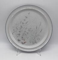 Noritake Stoneware Woodstock Dinner Plate Vintage Made In Japan 8354