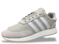 Adidas Originals I-5923 'Cloud White' Mens Boost Lifestyle Shoes BD7799 (NEW)