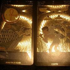 Tarots egyptiens dans livres de religion et croyances   eBay 11400dc26aa6
