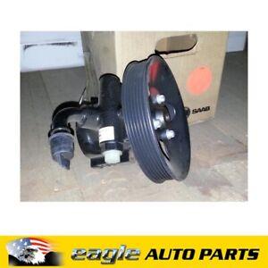 SAAB 9000  6 cyl  1994 - 1998  Power Steering Pump  # 4647418
