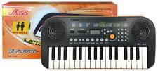 Tastiera 32 tasti Miles MLS 6682 alimentatore incl tipo Sa46 C asio elettronica