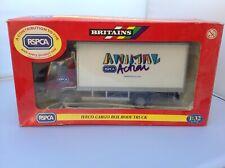 Britains RSPCA Iveco Cargo Box Body Truck 40098