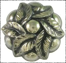 Forest Frost Glitter II Fabric #33234 Silver Metallic Moda