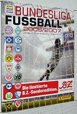 ALBUM PANINI FUSSBALL 2006-2007 BUNDESLIGA FOOTBALL COMPLET KOMPLETT STUTTGART