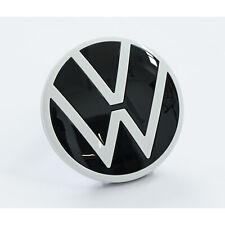 Original VW Emblem ID.4 Heckklappe Logo hinten pure white/schwarz 11A853630AWA