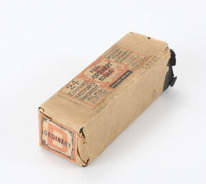 KODAK BOX/SPOOL TRANSPARENT FILM FOR B ORDINARY kodak (NO film)/cks/197339