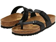 Authentic Birkenstock Classic Mayari - contoured footbed, Regular Many Colors