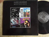 "Barry Adamson – Movieology - Vinyl, 12"""