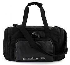 PUMA Bolsa De Deporte Cobra Weekender Duffel Black