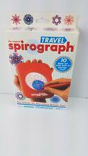 Kahootz Travel Spirograph 10-piece Set