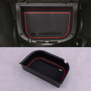 Car Armrest Console Storage Glove Box Mat Fit For Nissan Navara NP300 D23 15-18