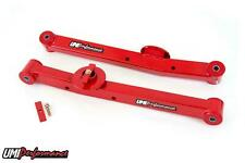 UMI Performance 65-70 Chevy B-Body Rear Lower Control Arms / Trailing Arms