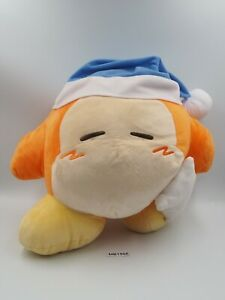 """WADDLE DEE MB1906 Kirby Pupupu Friends Large SK Japan Plush 13"""" TAG Toy Doll"""