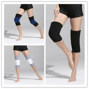Thicken Thermal Knee Leg Warmer Cycling Running Protector Winter Warm Men Women