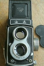 Seagull 4A TLR  Camera  VERY NICE WORKING