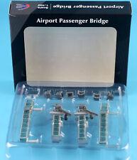 JC Wings 1 400 LH4135 Boeing B737 Airport Passenger Bridge Narrow Body