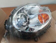 Faro fanale Bi-xeno destro XENON -ORIGINALE- MINI R56, Cabrio R57 fino a 03/2010