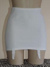 Ladies Vintage Roll On Suspender Girdle/Corset