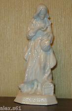 """- Porzellan Figur Unterweissbach """" Avaritia """" 7 Todsünden Figuren"""
