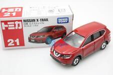 Takara Tomica Tomy #21 Nissan X-Trail Scale 1/63 Diecast Toy Car Japan VX801092