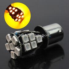 Bombilla 1156 BA15S 5050 SMD 21 LED Trasera Luz No Error Canbus Lámpara Señal