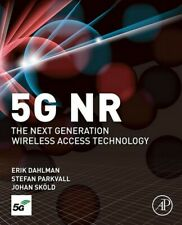 5G NR : the next generation wireless access technology {P.D.F}