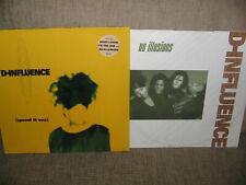 D-Influence – Good 4 We LP