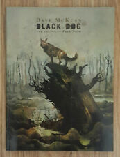 Black Dog : The Dreams of Paul Nash by Dave McKean (Dark Horse, 1st Sc Edition)