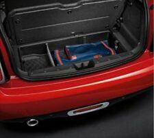 OEM Mini Cooper F56 Luggage Compartment Tray Boot Trunk Organizer 51472353821